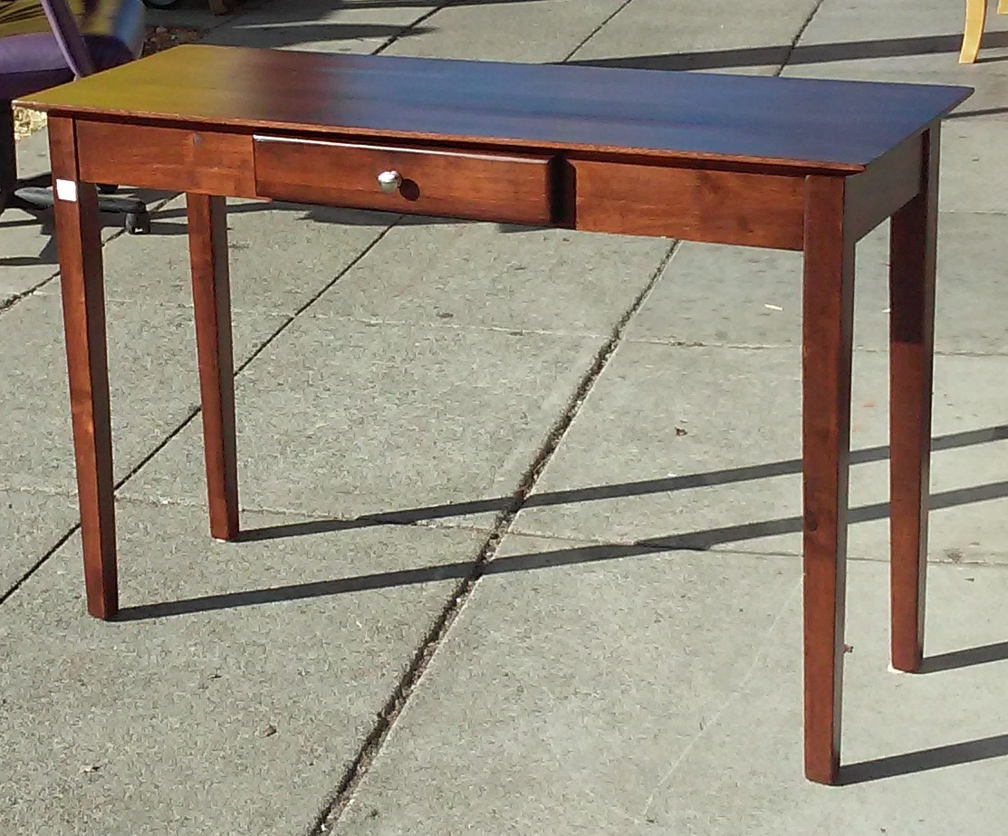 Uhuru furniture collectibles sold bargain buy 6021 for 60 wide console table