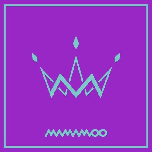 MAMAMOO - Purple [FLAC 24bit   MP3 320 / WEB]