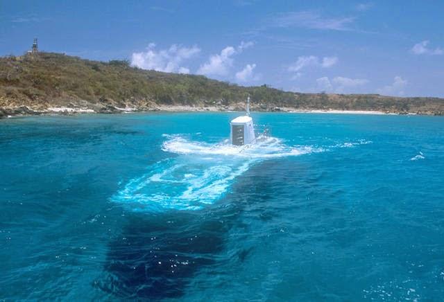 Submarino Atlantis Aruba