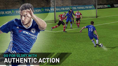 FIFA Mobile Soccer v8.1.1 Mod Apk Terbaru Android