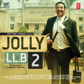 Soundtrack,OST, Jolly LLB 2, Lyrics www.unitedlyrics.com