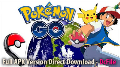 pokemon go new game download for android