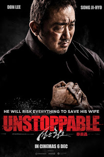 Unstoppable (2019)