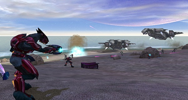 Halo Combat Evolved Pc Multiplayer