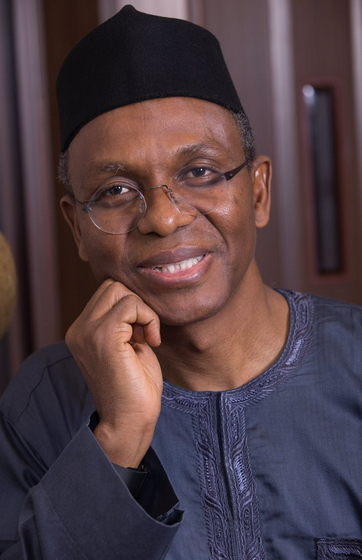 el rufai closed down churches