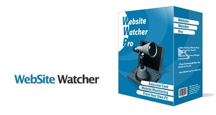 WebSite-Watcher 2016 Business Edition full and Crack