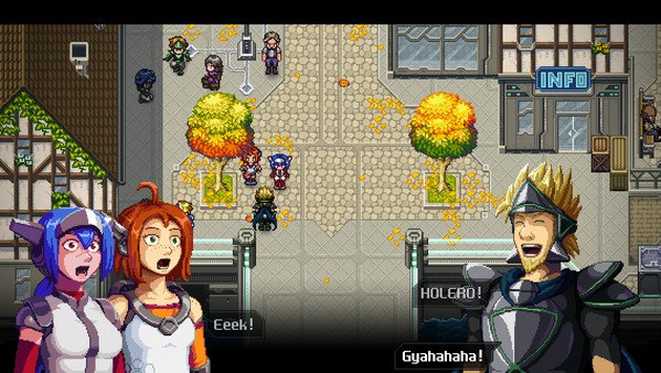 CrossCode PC Full