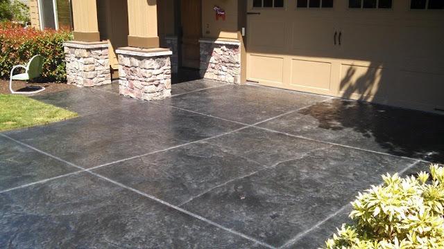 Concrete Seal