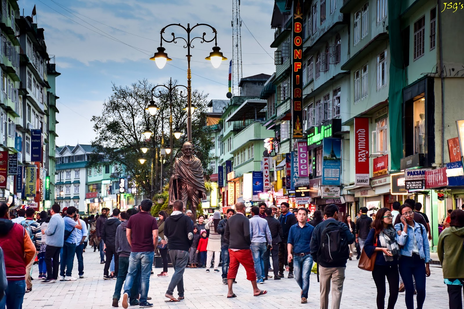 13 Reason Why You Should Visit Gangtok for the Ultimate Weekend Getaway