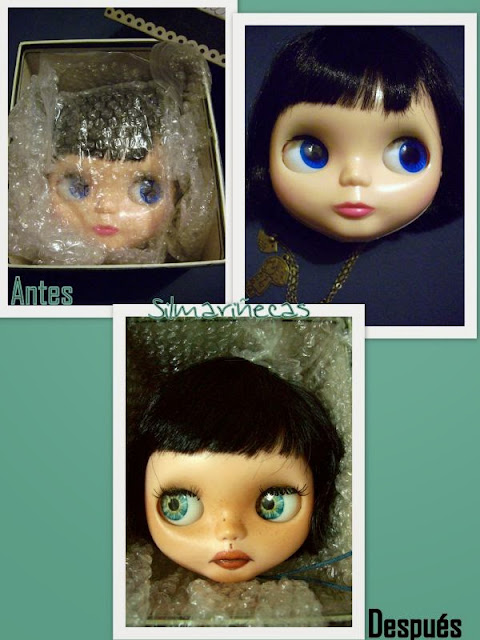 custom y carving basaak doll