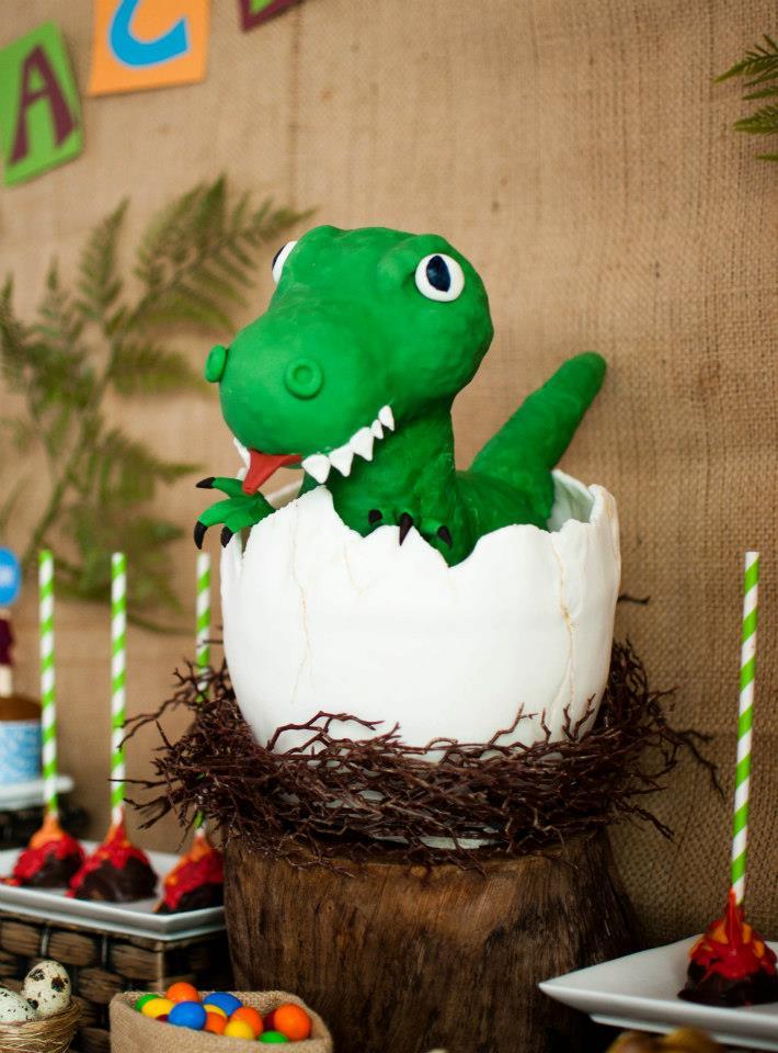 Little Big Company The Blog A Super Cute Dinosaur