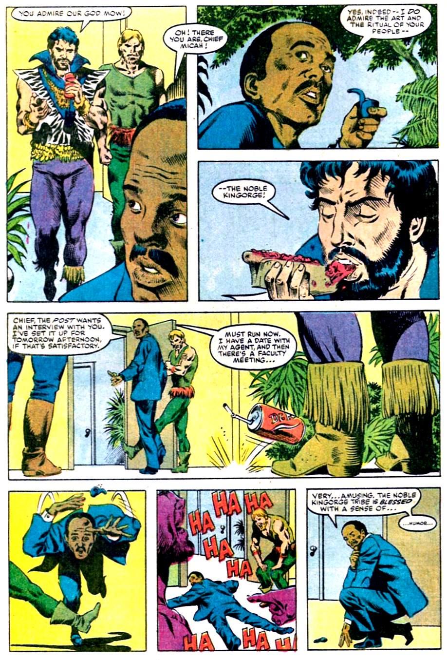 Daredevil (1964) 213 Page 2
