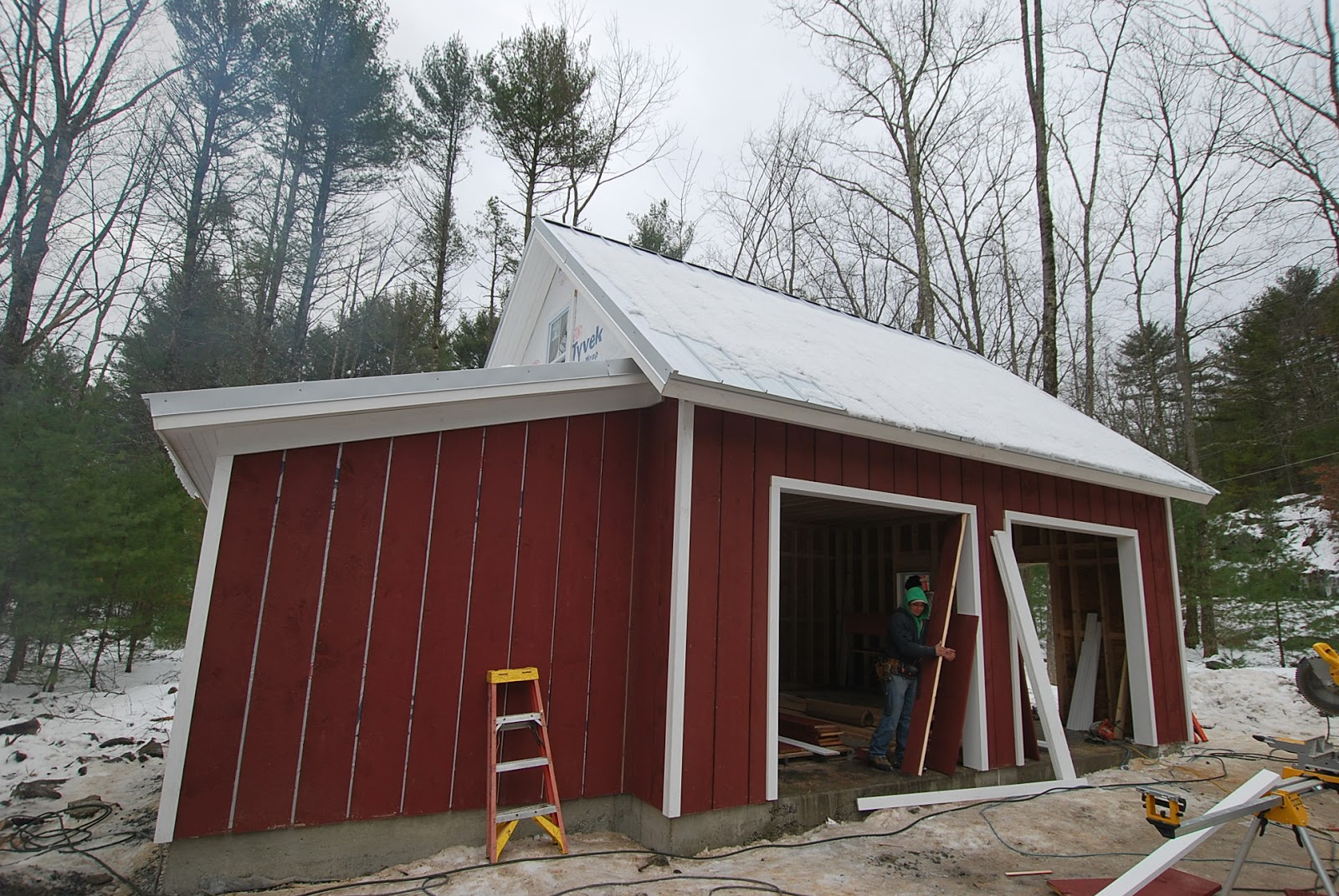 Sullivan County Ulster County Real Estate Catskill Farms Journal Barns And Garages