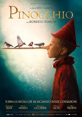 Pinocchio: Matteo Garrone dirige l'adattamento cinematografico del celeberrimo romanzo di Carlo Collodi