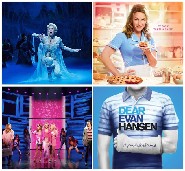 Broadway To West End Transfers I'd Love To Happen