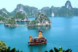 Vietnam short break tours