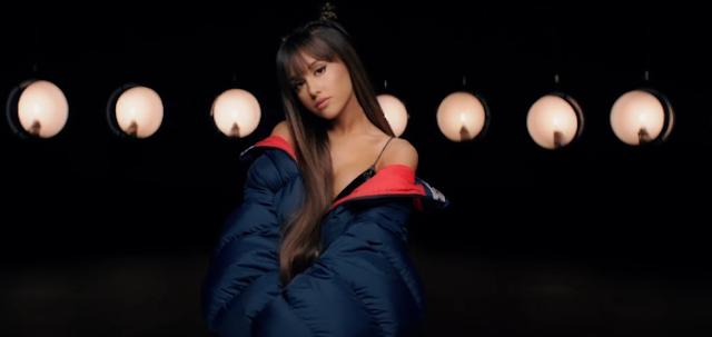 Estreno: Ariana Grande ft. Future - Everyday (Lyric Video)