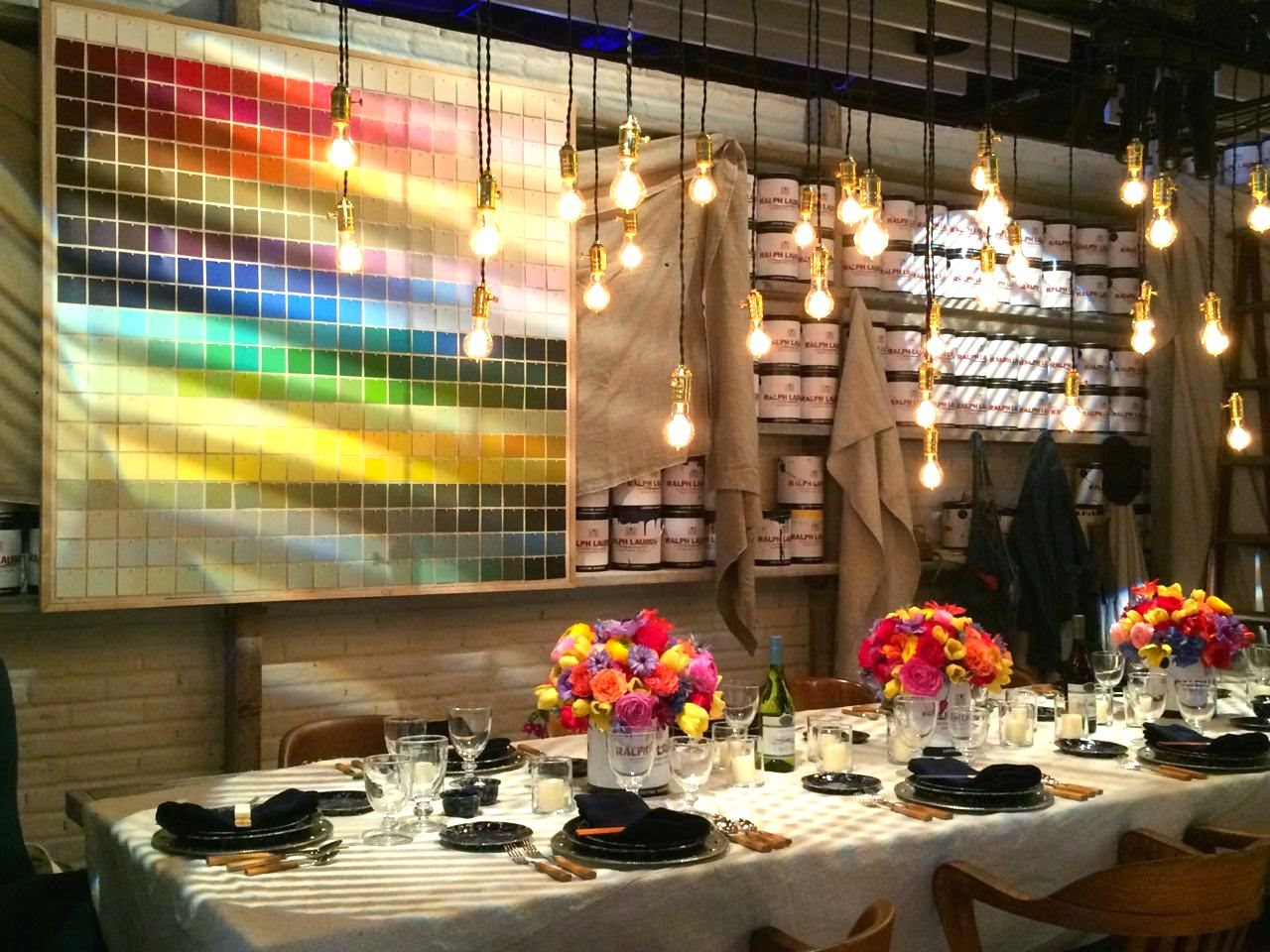 Pleasant Living Diffa Dining By Design New York 2015