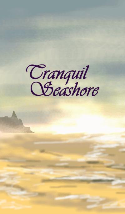 Tranquil Seashore