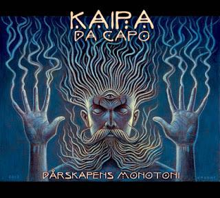 Kaipa DaCapo's Dårskapens Monotoni