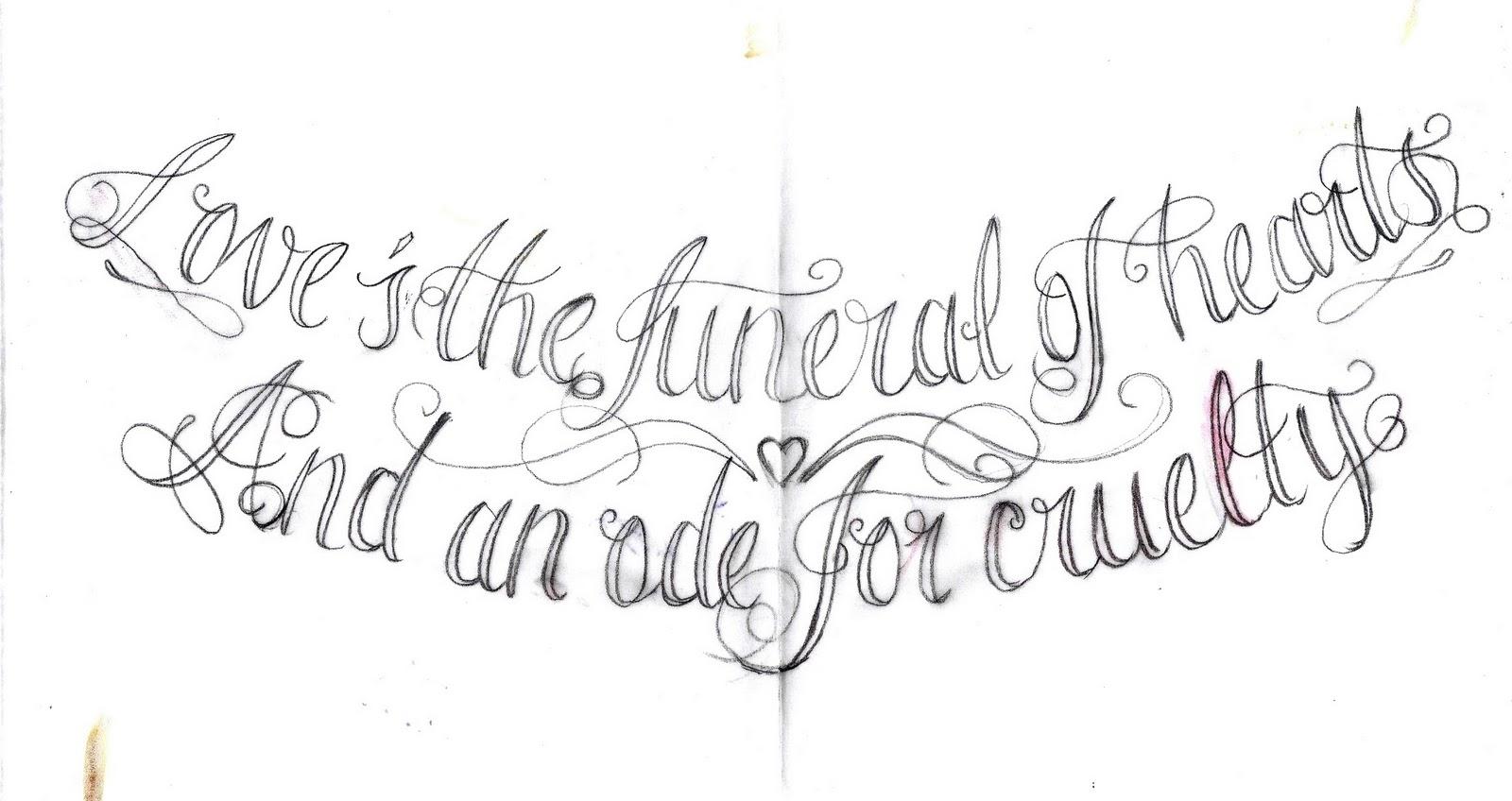 Story Of Anie: My tattoo post