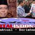 H.Rustam Effendi Caleg DKI Jakarta Dari Demokrat:Saya Tahu Pemprov DKI Kaya Apa