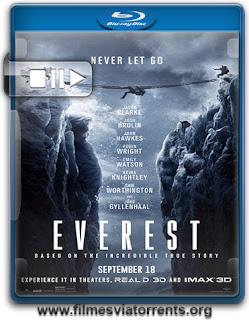Evereste Torrent - BluRay Rip 720p e 1080p Dual Áudio 5.1 (2015)