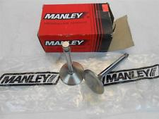 manley valves for sportster