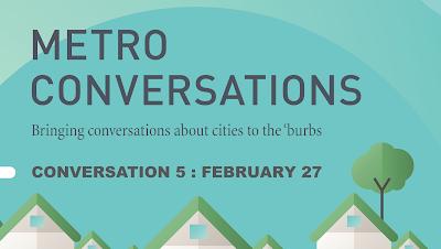 Metro Conversations - Conversation 5: February 27