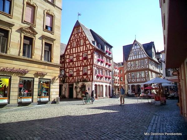 Kirschgarten (Maguncia, Alemania)