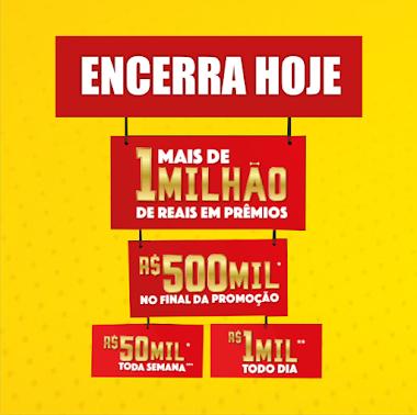 Promoção Vitarella - Mais de R$ 1 Milhão em prêmios