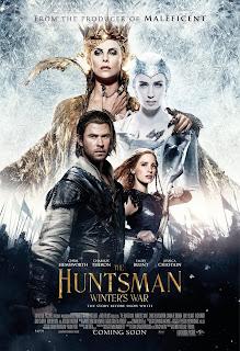 The Huntsman Winter's War (2016) Subtitle Indonesia