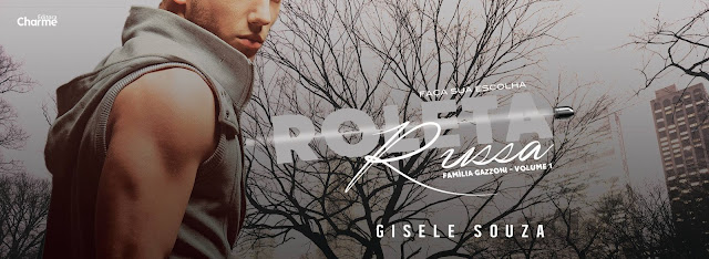 Roleta Russa (Família Gazzoni #1) | Gisele Souza