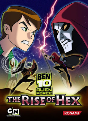 Ben 10 Alien Force: The Rise of Hex (JTAG/RGH) Xbox 360 Torrent
