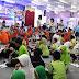 Ratusan Siswa SD Karawang Ikut Rayakan GSO 2019