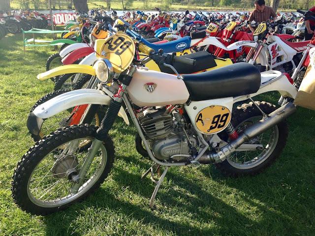 maico 240 GS 1976