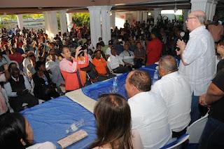 Hipólito Mejía asegura que ganará con holgura la convención del PRM