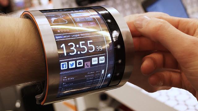 Чего ждать от смартфонов в 2019 году уникальный дизайн искусственный интеллект и сети 5G какие будут смартфоны в будущем