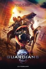 Os Guardiões 2017 - Dublado