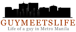 Guy Meets Life blog philippines