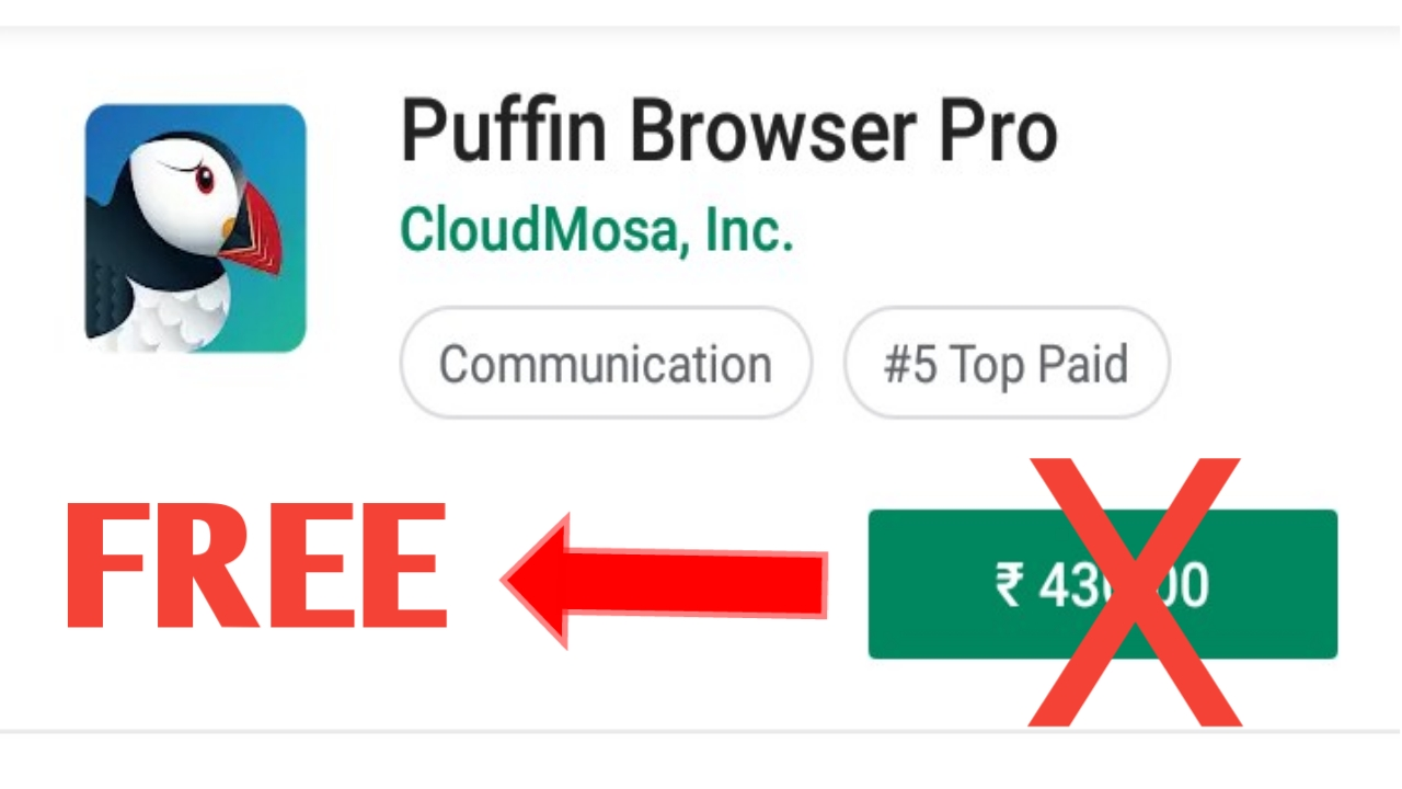 The Puffin Browser Pro Free Download {Forum Aden}
