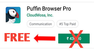 Puffin Browser Pro Apk Free Download, Puffin Browser Pro Download