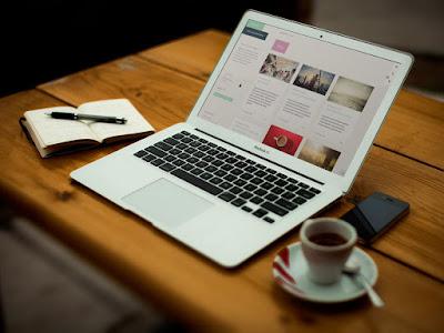 Cara agar postingan blog nyaman di baca orang