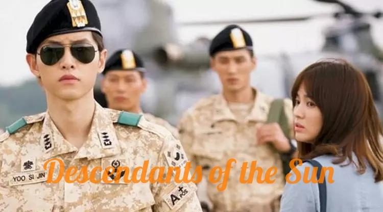 Download Descendants of the Sun Batch Subtitle Indonesia