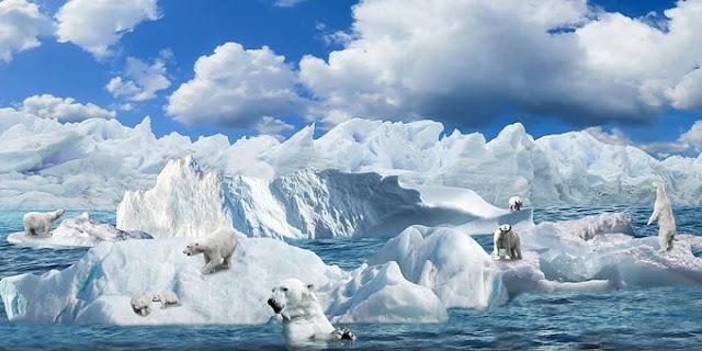 CAMBIO CLIMÁTICO ¿UNA REALIDAD?