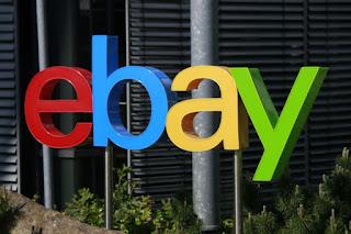 Mua hàng trên website Ebay