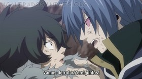 Fairy Tail 240 legendado em portugues