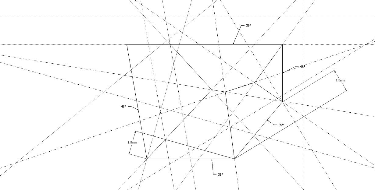 geometry design lines-#7