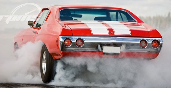 All About Muscle Car Februari 2012