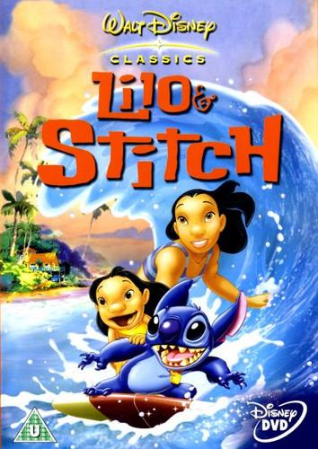 Lilo & Stitch (2002) [BRrip 1080p] [Latino] [Animación]